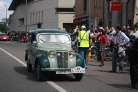 Les Cinq Litres du Mans 2010