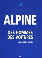 Alpine des hommes180 2