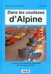 Coulisses alpine180 2