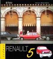 Renault 5 icones