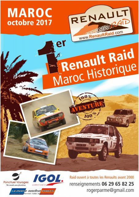 Renaultraid